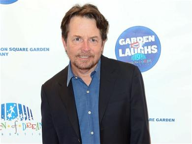 Michael J. Fox Reveals The Darkest Moments In His Life & It's Not His Battle With Parkinson's Disease