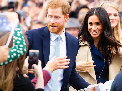 Meghan Markle Claims She Has PROOF Of Allegations Made Against The Royal Family