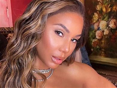Tamar Braxton Rips WeTv Over 'Disgusting' Braxton Family Values Trailer