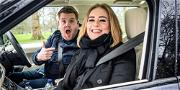 Adele And James Corden Leave $2,020 Restaurant Tip With Harry Styles As Her Beach Pics Spark Weight Freakout