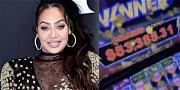 La La Anthony Won $68,000 On Slot Machine Amid Carmelo Anthony Divorce Plans