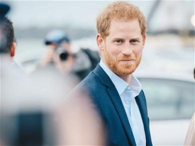 PrinceHarry's Uncle Reacts To Oprah Interview