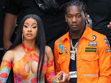 Offset Trashed By Alleged Assault Victim in Legal Battle With Cardi B
