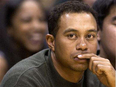 Tiger Woods Still Can't Believe That His Friend Kobe Bryant's Death Is Real