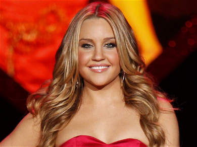 Amanda Bynes Is Unrecognizable After Returning to Social Media