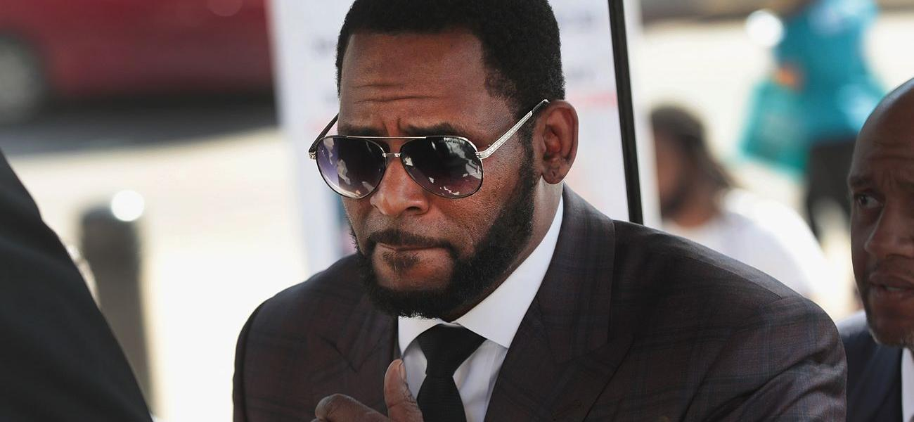 R. Kelly Set To Face Off With Alleged Sexual Assault Victim in Court