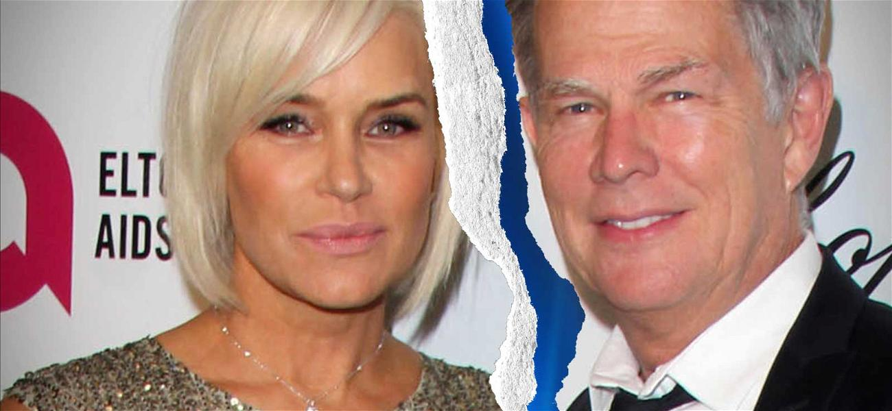 David Foster's Divorce from Yolanda Foster Is Now Official … Free for McPhee