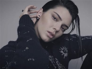 Source Reveals How Kendall Jenner Feels About Mom Kris Jenner's Baby Bombshell