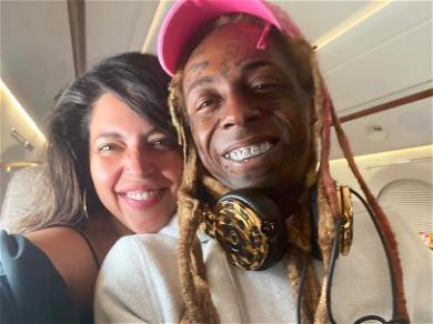 Lil' Wayne Breaks Silence On Reported Break Up With Girlfriend Denise Bidot