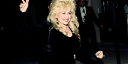 Dolly Parton: Please Don't Build A Statue Of Me In The Tennessee Capitol!