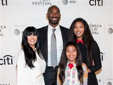 Vanessa Bryant Releases A Statement On Instagram On The Loss Of Kobe Bryant And Daughter Gianna