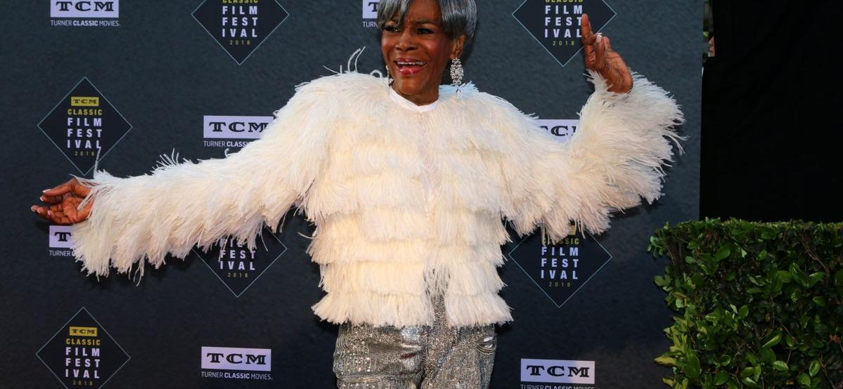 Cicely Tyson Was The Epitome Of Beauty Through Her Fashion Moments