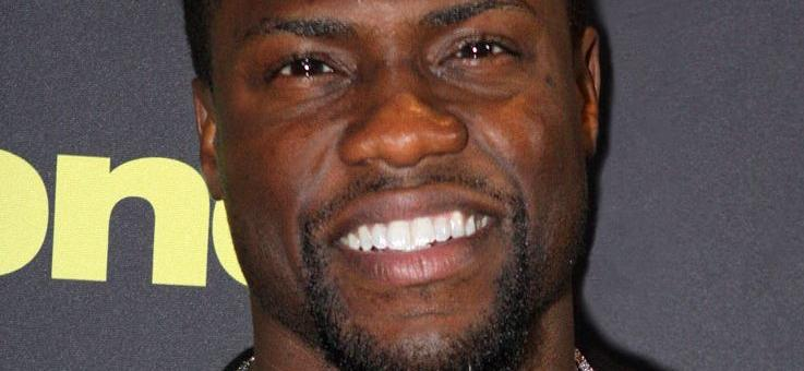 Fans Dub Kevin Hart 'Unfunny' After Cancel Culture Rant