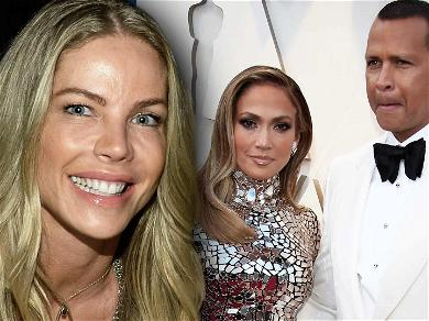 Jessica Canseco Denies Alex Rodriguez Cheating Rumors: 'I Certainly Did Not Sleep With Him'
