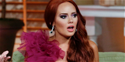 'Southern Charm' Star Kathryn Dennis Stays Silent Amid Reports Ex Thomas Ravenel Is Expecting A Child