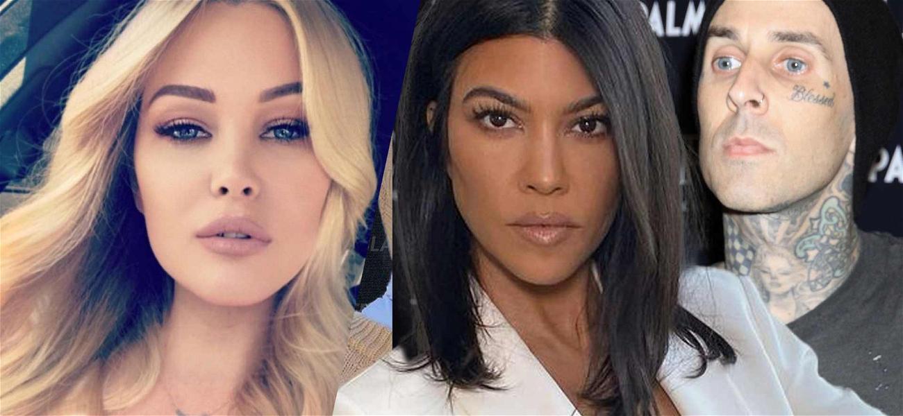Travis Barker's Ex Shanna Moakler 'Happy' About Kourtney Kardashian Relationship