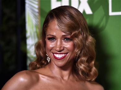 Stacey Dash Has Left Jail; Was Bailed Out By Husband
