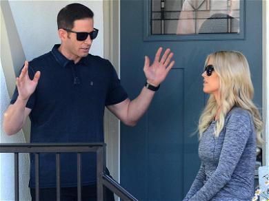 Tarek El Moussa Reunites with Pregnant Ex-Wife Christina for More 'Flip or Flop'