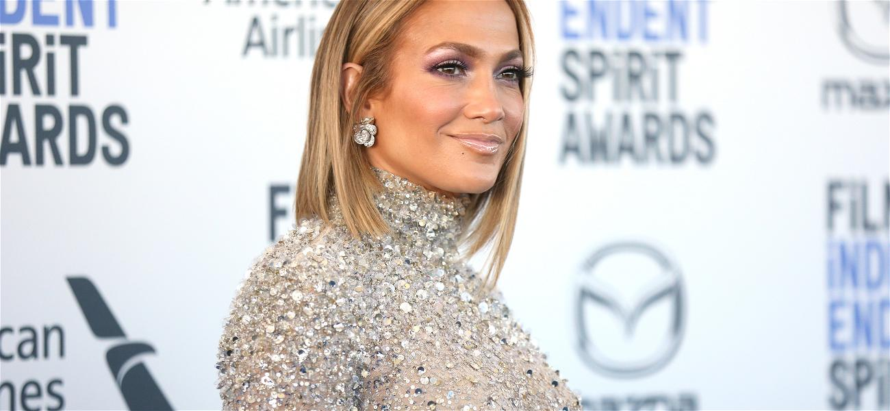 A Rare Glimpse at Jennifer Lopez's Home and What She Has Been Up To Amid Coronavirus Outbreak