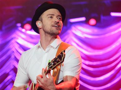 Fans Doubt The Sincerity Of Justin Timberlake's Apology To Britney Spears