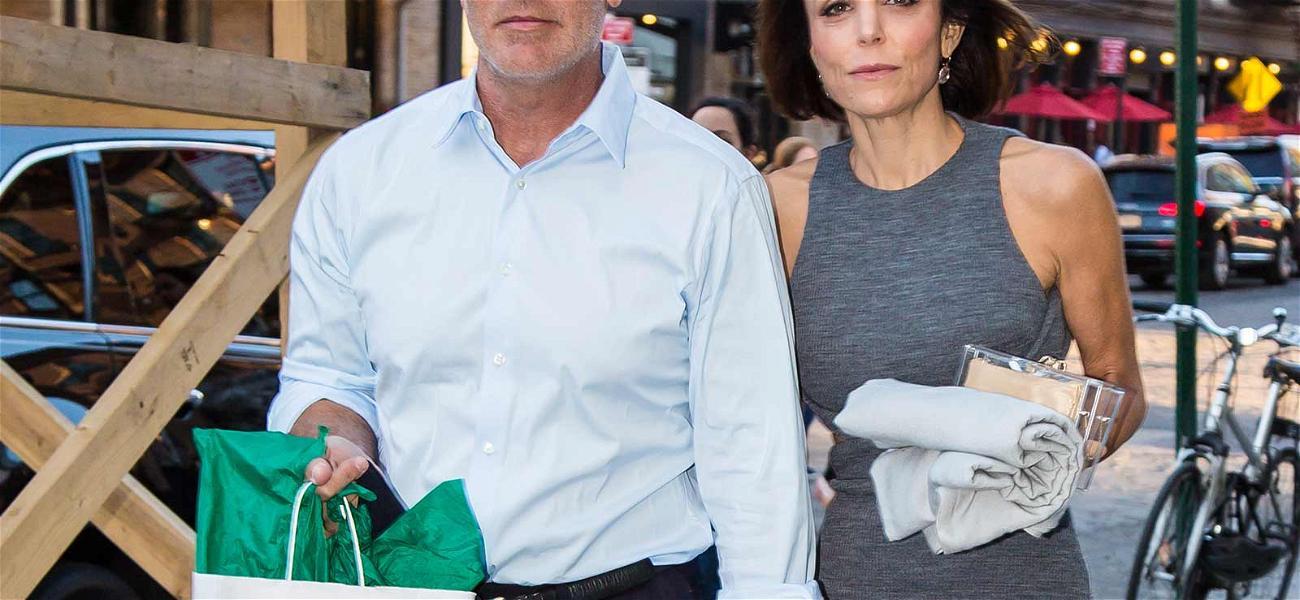 'RHONY' Star Bethenny Frankel's On-Again/Off-Again Boyfriend Found Dead at Trump Tower
