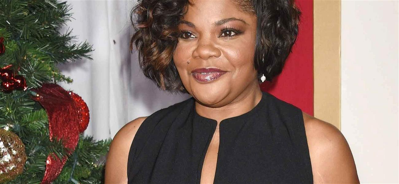 Academy Award Winner Mo'Nique Adds to Her Tax Lien Collection