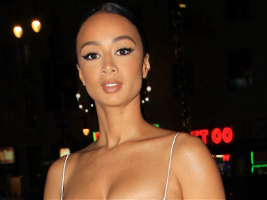 Draya Michele Reportedly Spotted On Date With NFL Star Following Split From Fiancé Orlando Scandrick