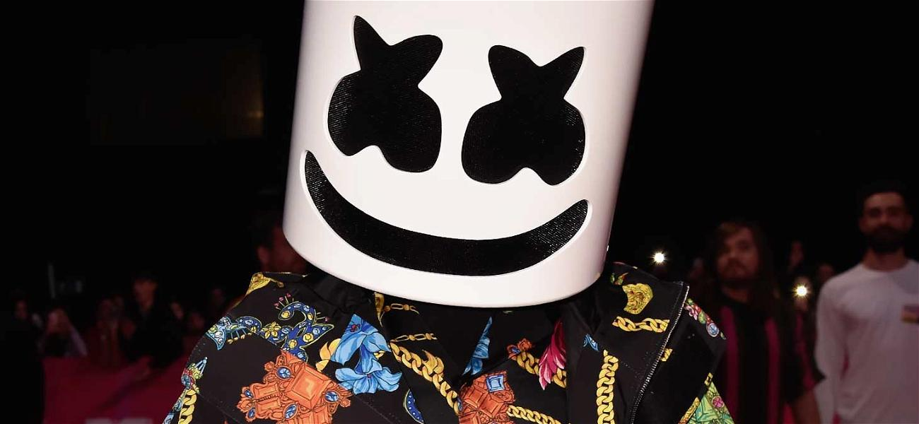 Fan Sues Over Soggy Marshmello Concert, DJ Escapes Case Because of Mystery Identity