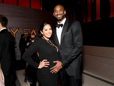 Vanessa Bryant, Kobe's Wife, Speaks Out Publicly for the First Time Since Tragic Helicopter Accident