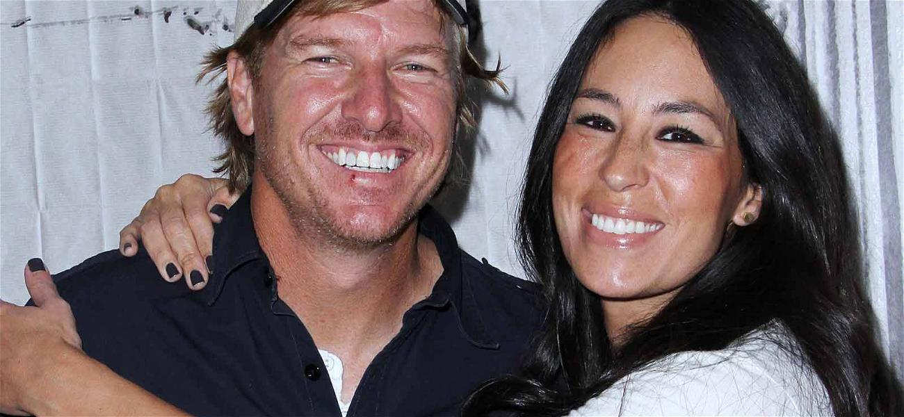Chip and Joanna Gaines Reveal They're Having a Boy in a Sweet Video You HAVE to See