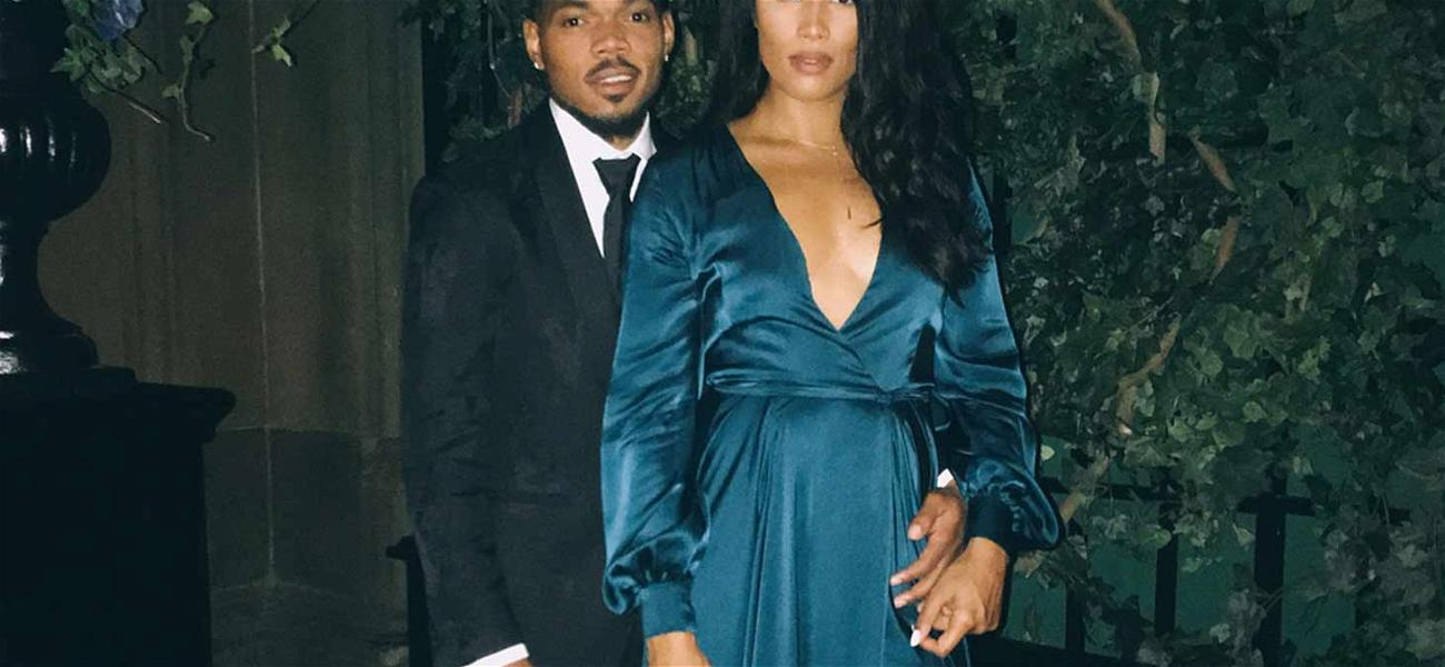 Chance the Rapper and Fiancée Head Back to Court to Change Custody and Support Deal Before Getting Married