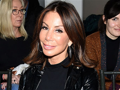 Danielle Staub's Former Publicist Says Andy Cohen & WWHL Treated Her Kind Despite Recent Claims