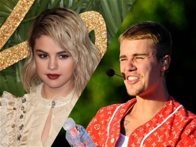 Justin Bieber and Selena Gomez Fly Back From Cabo Together on Private Jet