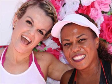 'Little Women: LA' Star Terra Jolé Dumps 'Black Girl Moscato' After Backlash