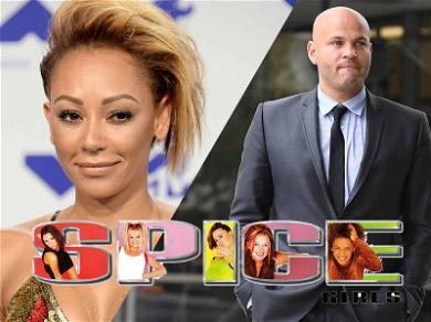 Mel B Claims Her Spice Girls Memorabilia Has Gone Missing