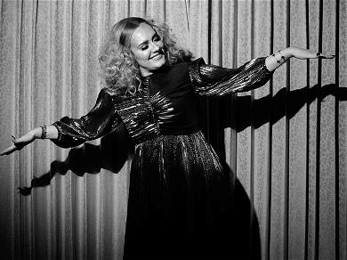 Adele Celebrates First Birthday Since Splitting With Hubby, Vows to Spend This Year 'All on Myself'
