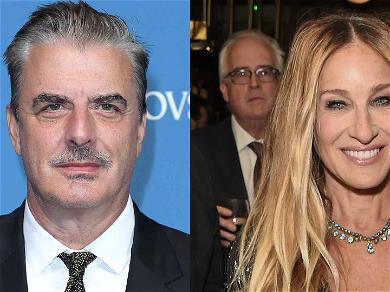 'Sex and the City' Star Chris Noth is Becoming a Dad Again at 64, SJP Responds in Epic Way!