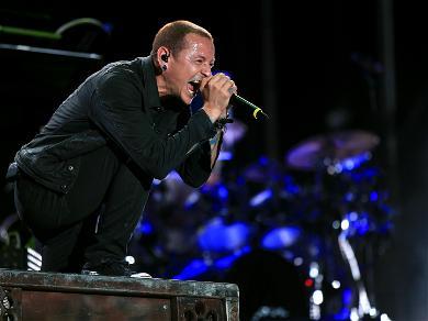 Linkin Park Singer Chester Bennington Left Family Over $8 Million In Music Royalties