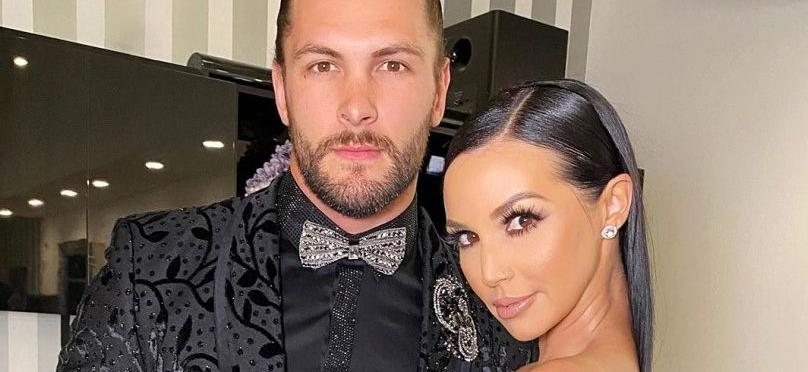 'Vanderpump Rules' Star Scheana Shay Confirms If She's Engaged