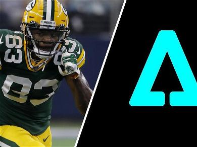 Star Packers WR Announces He's Launching Esports Franchise