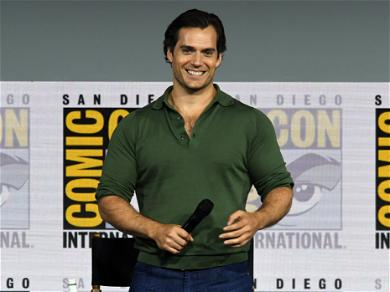 The Witcher Star Henry Cavill's Wild Dating Life