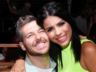 '90 Day Fiancé' Star Larissa dos Santos Lima's Boyfriend Eric Launches OnlyFans Account
