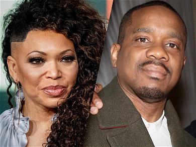 Tisha Campbell-Martin Accuses Duane Martin of Domestic Abuse and Strangulation, Gets Restraining Order