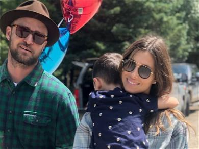 Justin Timberlake Reveals He And JessicaBiel's Second Child's Name