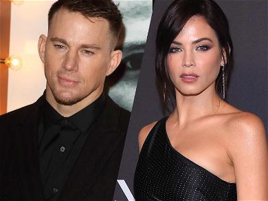 Channing Tatum Details Life as a Single Father in Request for Custody Order in Divorce With Jenna Dewan