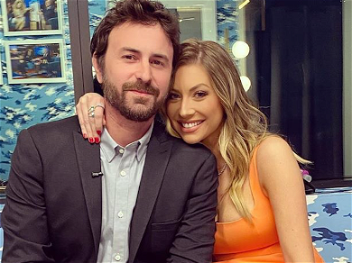 Pregnant Stassi Schroeder's Fiancé Attacked For 'Risking Her Life' On Houseboat