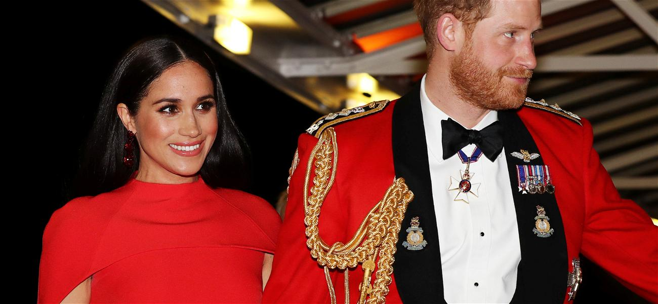 One Royal Expert Thinks They Know Exactly When Megxit Became Inevitable