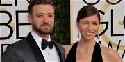 Justin Timberlake And Wife Jessica BielHave Welcomed Their Second Son Phineas