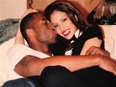 Kobe Bryant's Wife Shares Heartbreaking Throwback Pictures From Valentine's Day