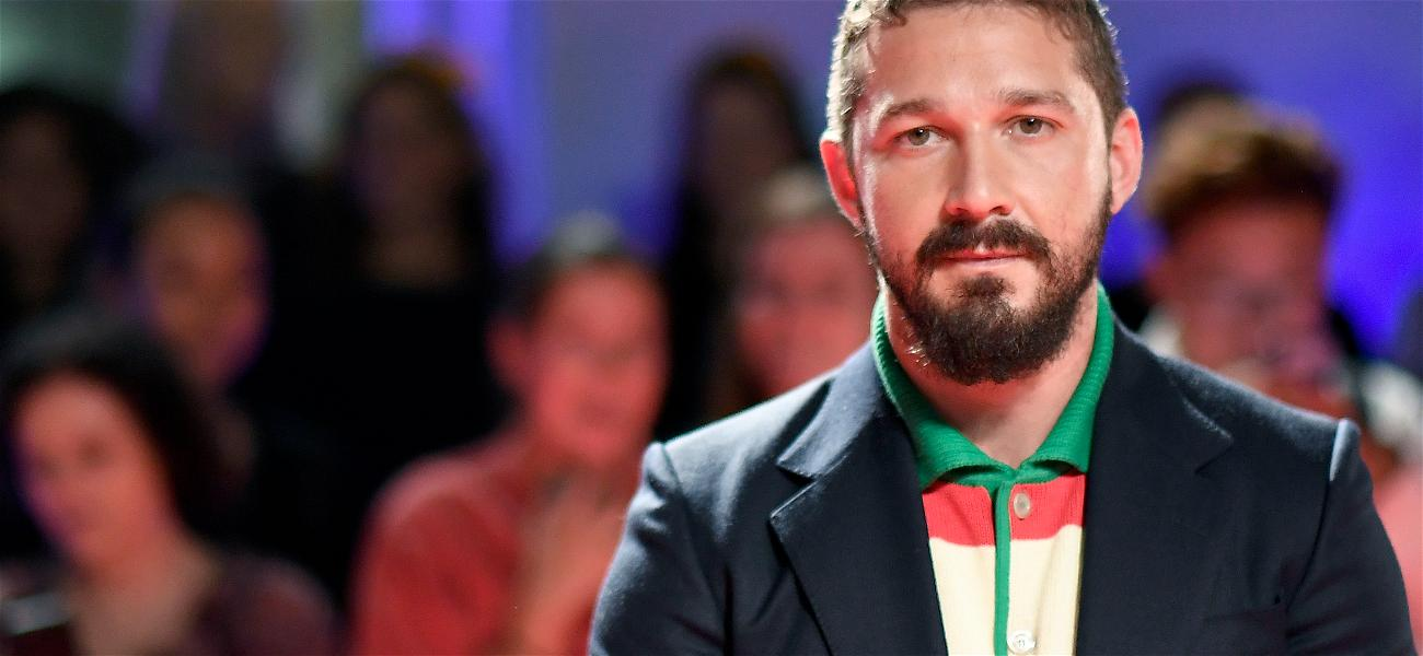 Shia LaBeouf Thought His Career 'Was Over;' Because of 2017 Arrest, Joined Peace Corp